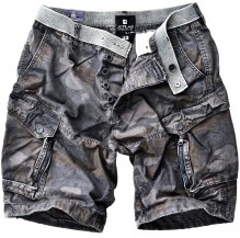 JET LAG Cargo Shorts SO16-20
