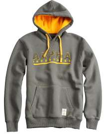 Alpha Industries Felt Hoody