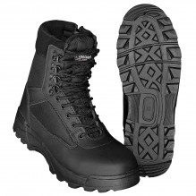TACTICAL BOOT Tactical Zipper