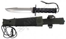 Survival Knife,