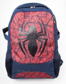 Backpack Spiderman