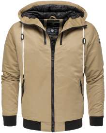 Men jacket Navahoo Hunter