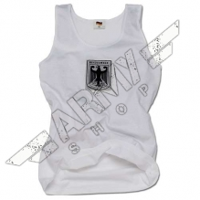 German army Tank top