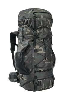 Backpack Aviator 80 liter