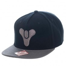 Cap - SNAPBACK WITH EMBROIDED LOGO