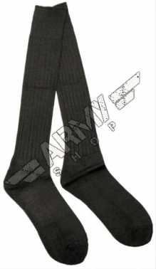BW Army Socks