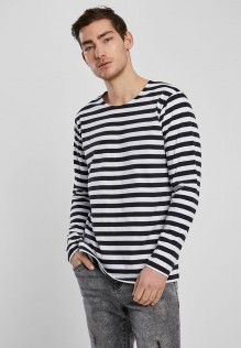Regular Stripe LS Tobias