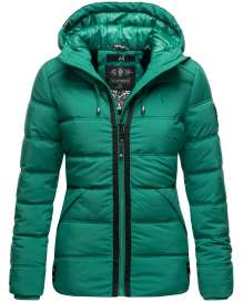 Ladies Winter Jacket Mariko Liebeswolke