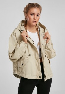 Ladies Oversized Parka Janet