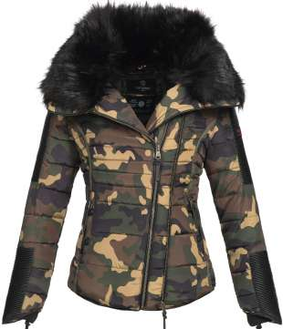 Navahoo girls Winter jacket Yuki 2