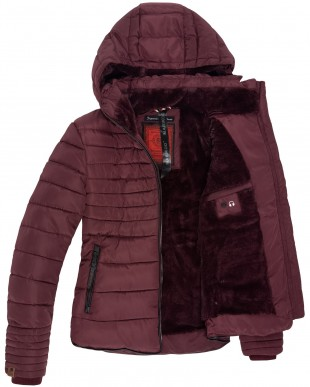 Ladies Winter Jacket Amber Princess